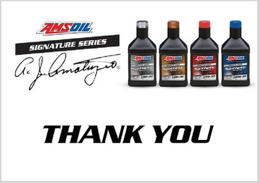 AMSOIL_Signature_Series_Thank_You_Card