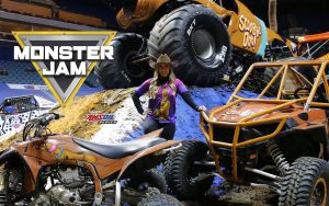 MJAT Tulsa monster jam